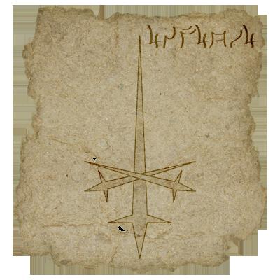 znak Astarian