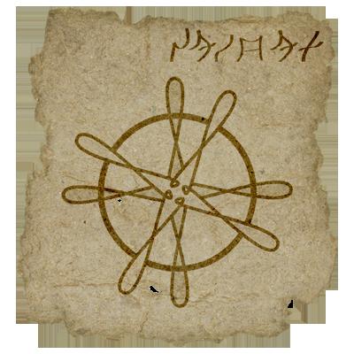 znak Seirenów